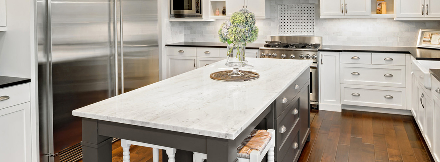 Rock Solid Quality Countertops